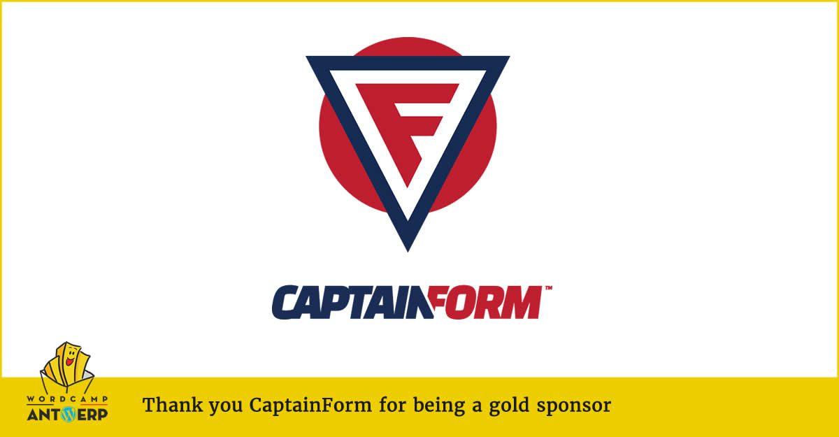 Thank you CaptainForm