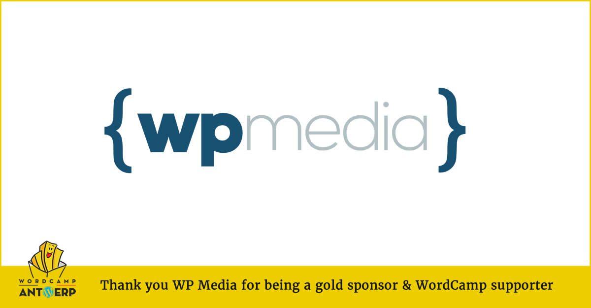 Thank you WP Media